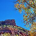 Palo Duro Canyon by Gary Richards