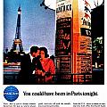 Pan Am To Paris by Benjamin Yeager