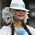 Panama Beauty by Heiko Koehrer-Wagner