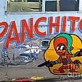 Panchito by Dale Powell