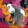 Panda by Roxanne Hanson Age Eleven