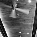Paneled Ceiling Fans by Kantilal Patel
