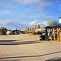 Panorama Cedar Cove Rv Park Street 3 by Roena King