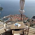 Panorama Restaurant by David Nicholls