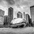 Panoramic Bean by Andrew Slater