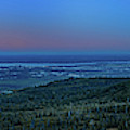 Panoramic View Overlooking Anchorage by Panoramic Images