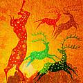 Pans Dance by Neil Finnemore