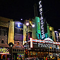 Pantages Theater by Tommy Anderson