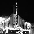 Pantages Theatre by David Doucot