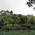 Panviman Chiang Mai Spa And Resort - Chiang Mai Thailand - 011351 by DC Photographer