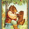 Papa Bear by Lynn Bywaters