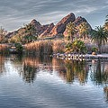 Papago Park by Tam Ryan