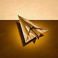 Paper Airplanes Of Wood 1 by YoPedro