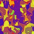 Paper Cuts by Bill Owen