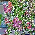 Paper Flowers by Sonali Gangane
