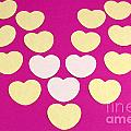Paper Hearts by Lee Serenethos