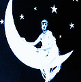 Paper Moon by Bill Cannon