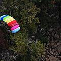 Parachute by Lj Lambert