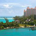 Paradise And Atlantis by Ed Gleichman