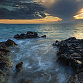 Paradise Cloud Explosion by Mike Dawson