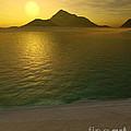 Paradise by John Kreiter