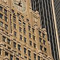 Paramount Building by Bob Phillips