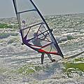 Parasurfing by SC Heffner
