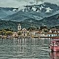Paraty Bay II by Walcir Cardoso Jr