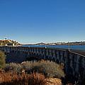 Pardee Dam by Joe Fernandez