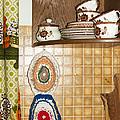 Parental Home 01 - Kitchen Detail by Matthias Hauser