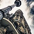 Paris - Lanterns In Paris by ARTSHOT  - Photographic Art