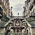 Paris - Statue by ARTSHOT  - Photographic Art