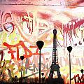 Paris 15 by Jean Schweitzer
