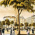 Paris 1878 by Mountain Dreams
