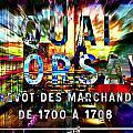 Paris 6 by Jean Schweitzer
