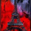 Paris by Christine Mayfield