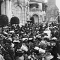 Paris Exposition, 1900 by Granger