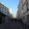 Paris France - Street Scenes - 01131 by DC Photographer