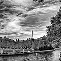 Paris by Howard Salmon