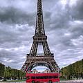 Paris by Ioan Panaite