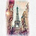 Paris Mon Amour by Mo T