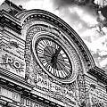 Paris Orleans by Olivier Le Queinec