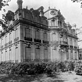 Paris Private Home, 1872 by Granger