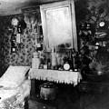 Paris Single Room, C1910 by Granger