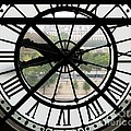 Paris Time by Ann Horn