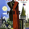 Paris Twa by Mark Rogan