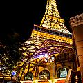 Paris Under The Tower by Az Jackson
