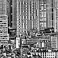 Paris Urban by Olivier Le Queinec