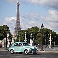 Parisian Charm by Lana Enderle