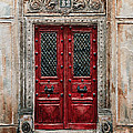 Parisian Door No.82 by Joey Agbayani